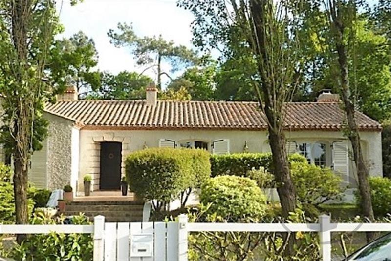 Sale house / villa Soullans 447900€ - Picture 1