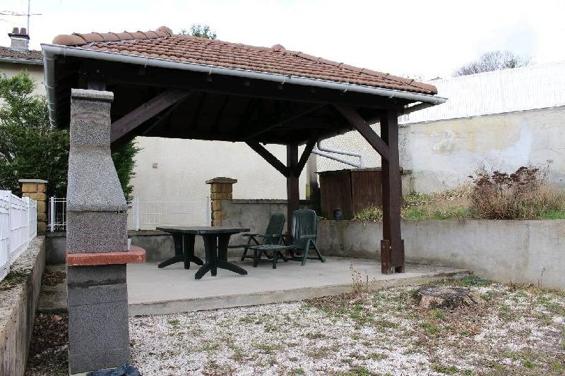 Sale house / villa Vernaison 305 000€ - Picture 4