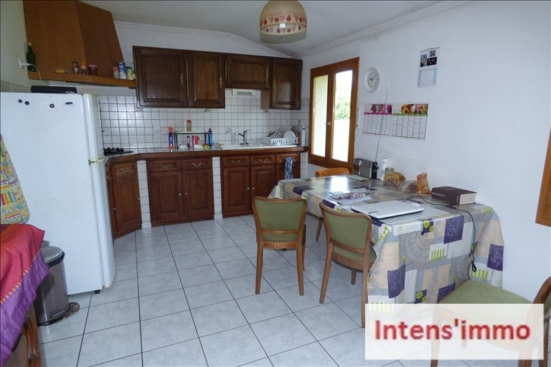 Vente appartement Romans sur isere 165 000€ - Photo 3
