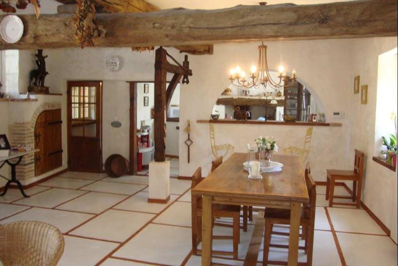 Deluxe sale house / villa Lagarde 615000€ - Picture 3