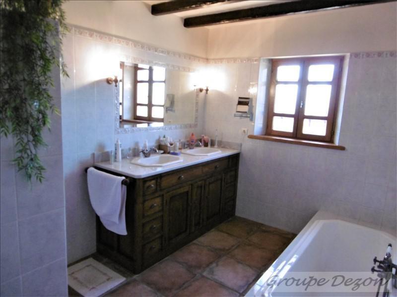 Vente maison / villa Gagnac-sur-garonne 377000€ - Photo 8