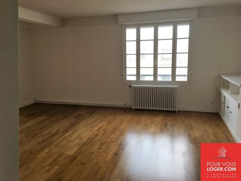 Vente appartement Boulogne-sur-mer 130990€ - Photo 5