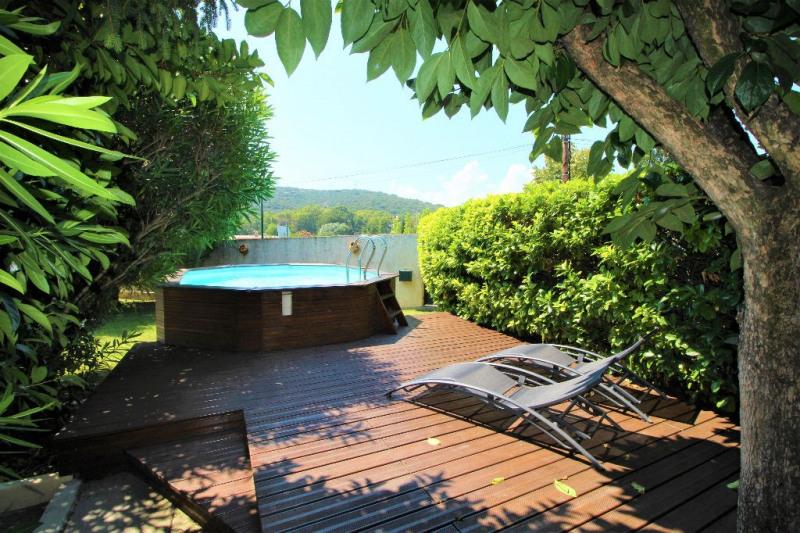 Vente de prestige maison / villa Villeneuve loubet 649000€ - Photo 5