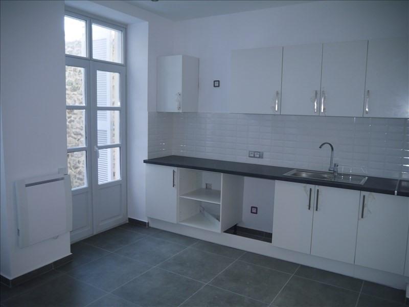 Locação apartamento Andresy 830€ CC - Fotografia 4