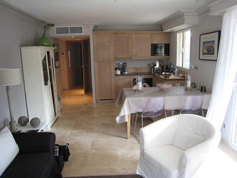 Location vacances appartement Cavalaire sur mer 1200€ - Photo 2
