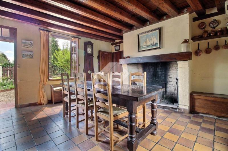 Vente maison / villa Montreuil-l'argille 125000€ - Photo 4