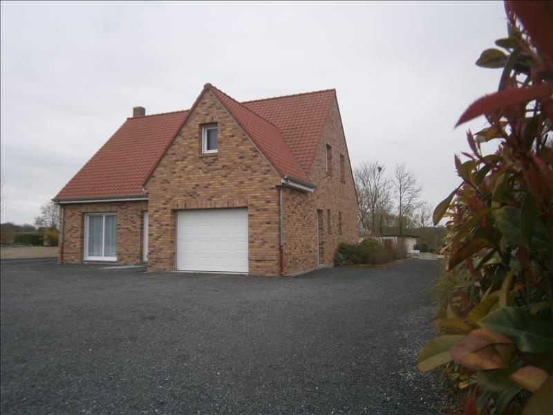 Sale house / villa Peronne 278000€ - Picture 1