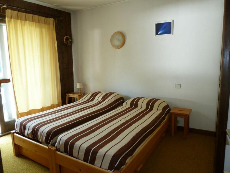 Sale apartment Argentiere 280000€ - Picture 4