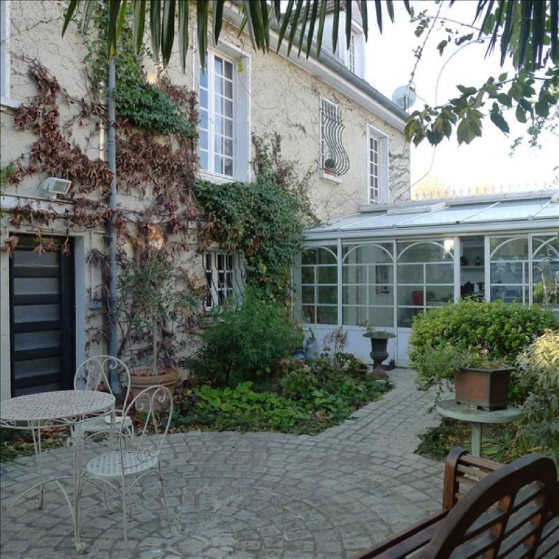 Vente maison / villa Orleans 469000€ - Photo 1