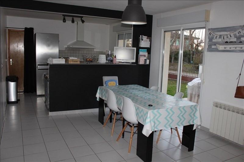 Verkoop  huis Langon 176100€ - Foto 3