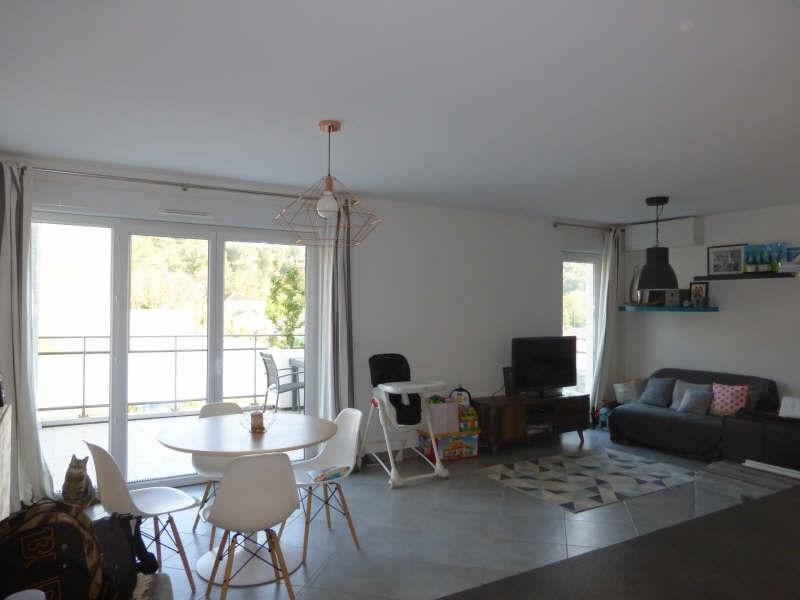 Vente appartement La valette du var 305000€ - Photo 2