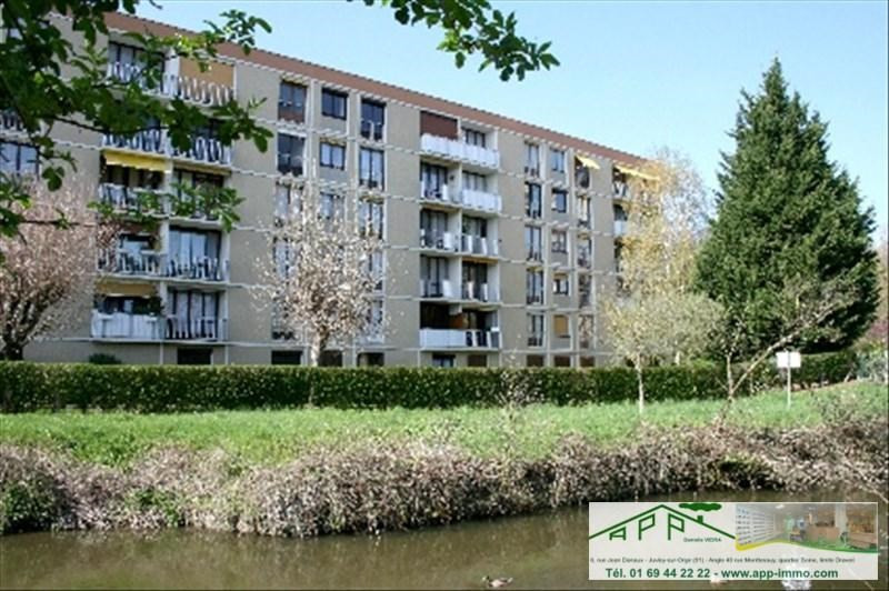 Vente appartement Athis mons 158 000€ - Photo 1