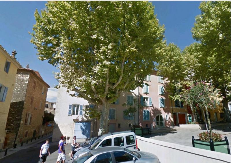 Alquiler  apartamento Lorgues 399€ CC - Fotografía 1