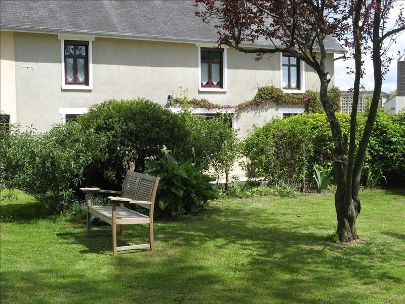 Sale house / villa Laulne 344000€ - Picture 16