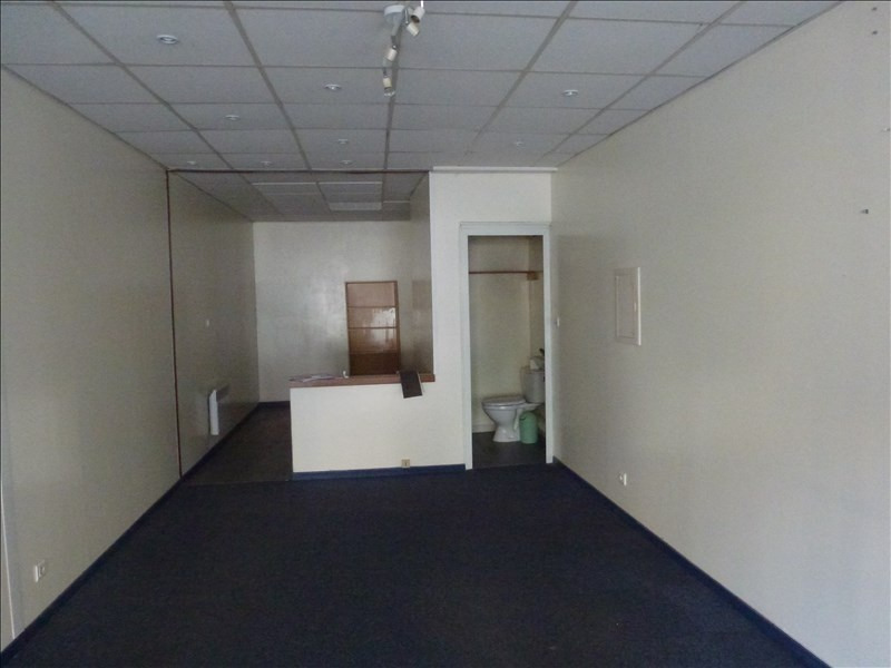 Location local commercial Montauban 534€ +CH/ HT - Photo 2