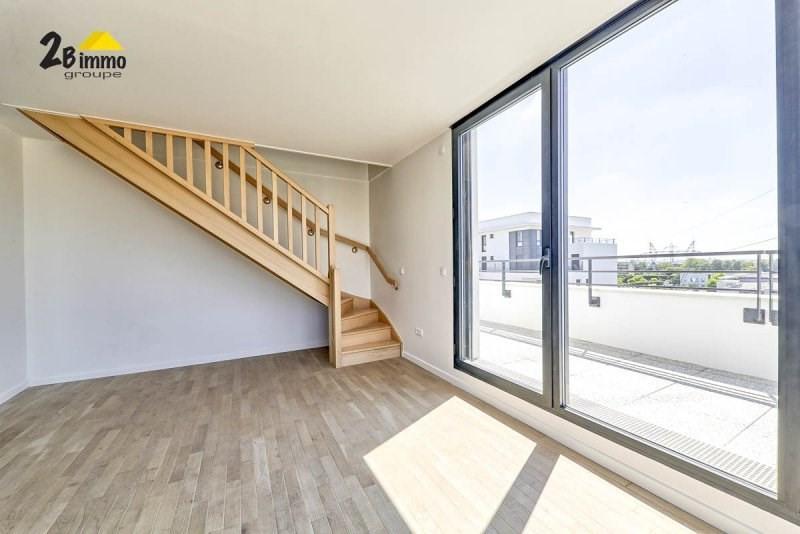 Sale apartment Thiais 420000€ - Picture 11