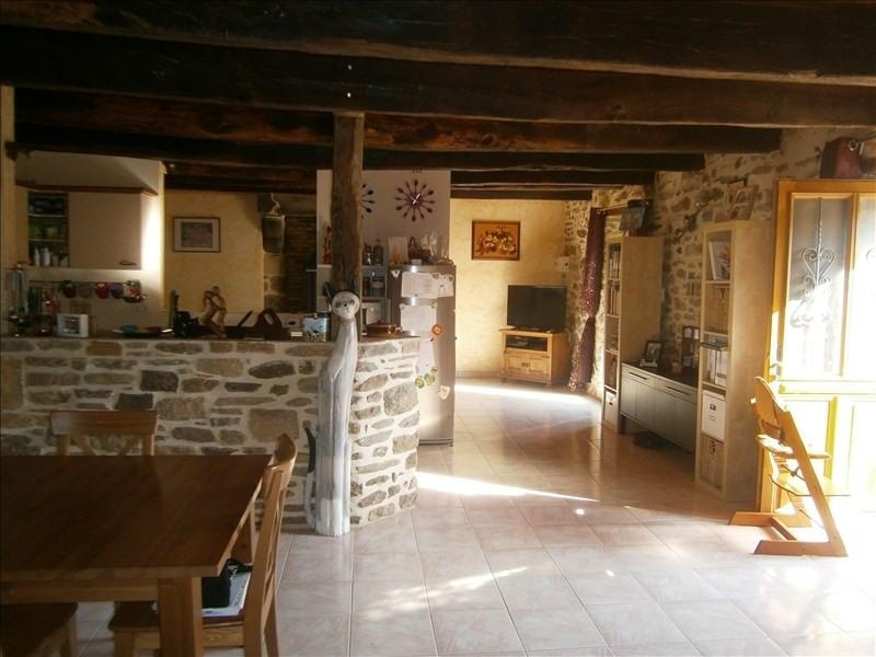 Vente maison / villa Pluherlin 175700€ - Photo 3