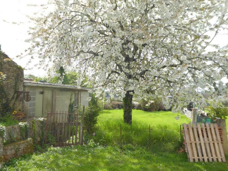 Vente maison / villa Cherves-richemont 96750€ - Photo 17