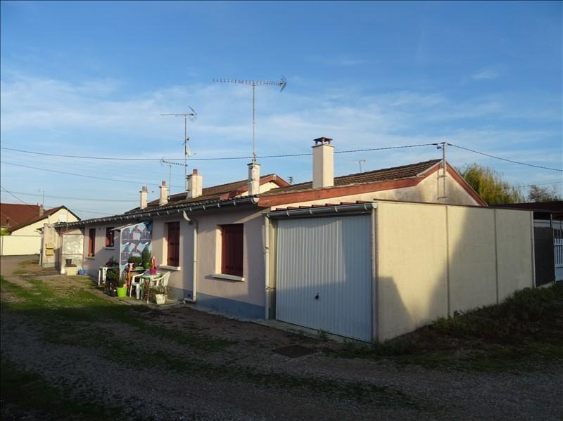 Sale house / villa La chapelle st luc 255000€ - Picture 6