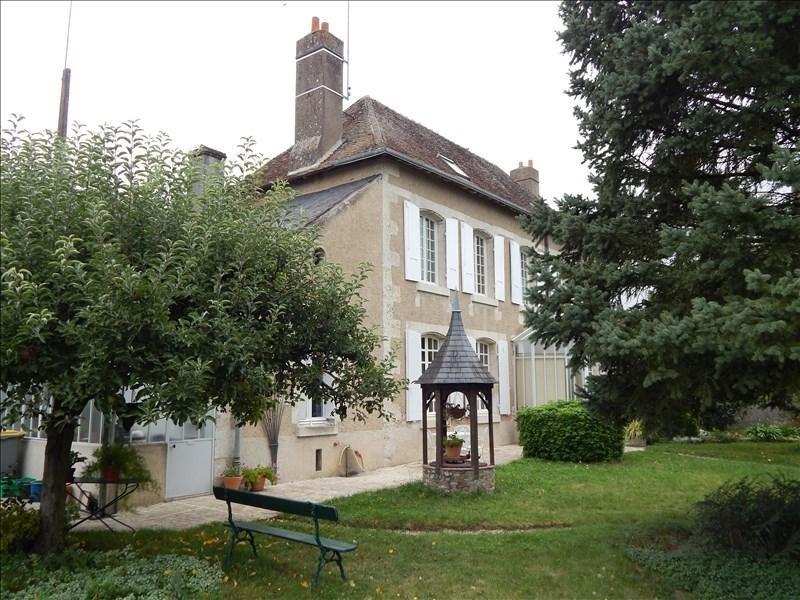 Vente maison / villa Vendome 314000€ - Photo 7