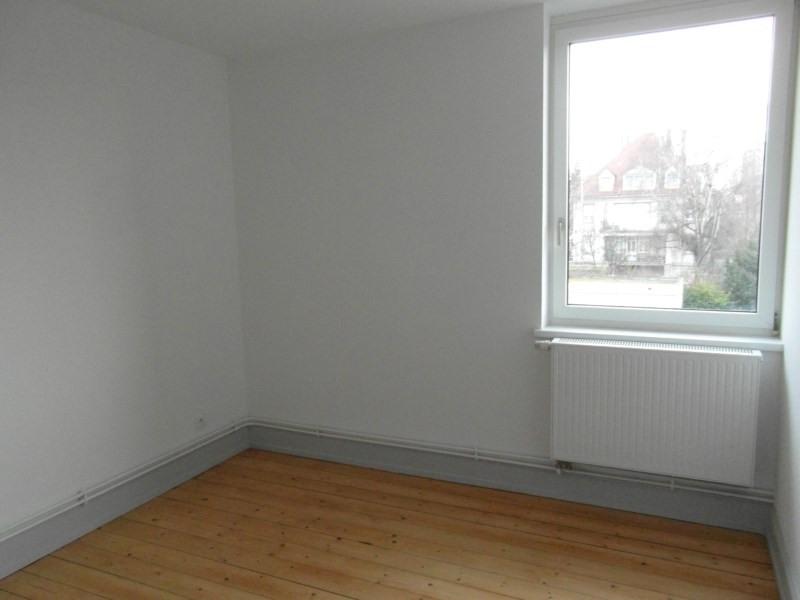 Rental apartment Strasbourg 783€ CC - Picture 4