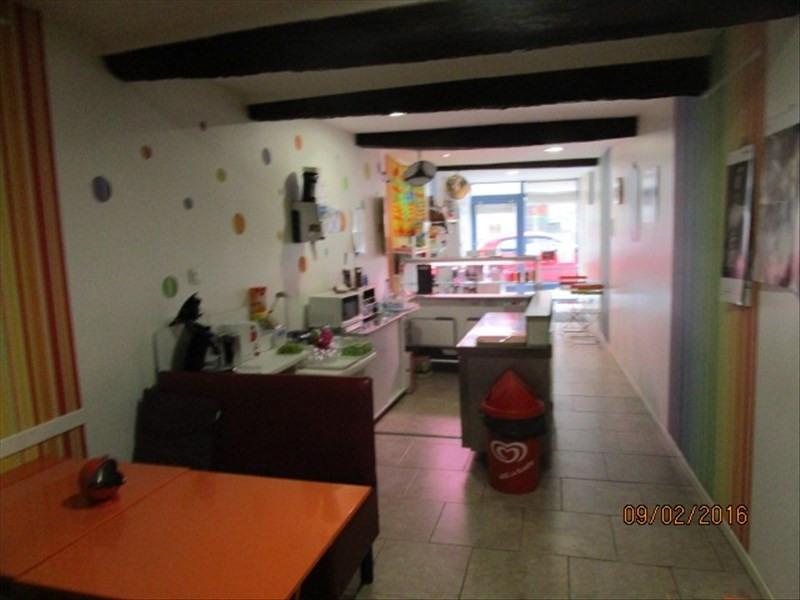 Vente local commercial Carcassonne 67 500€ - Photo 4