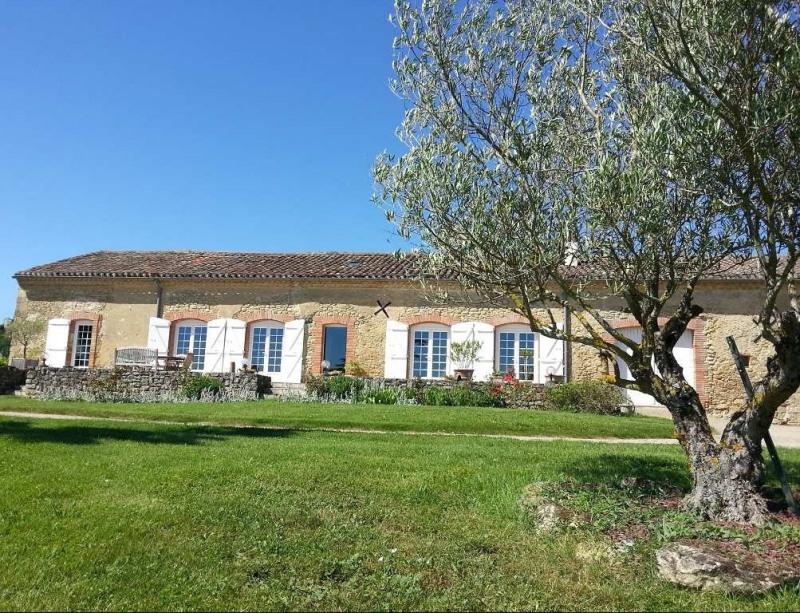 Vente de prestige maison / villa Toulouse sud-est 30 mn 610000€ - Photo 2