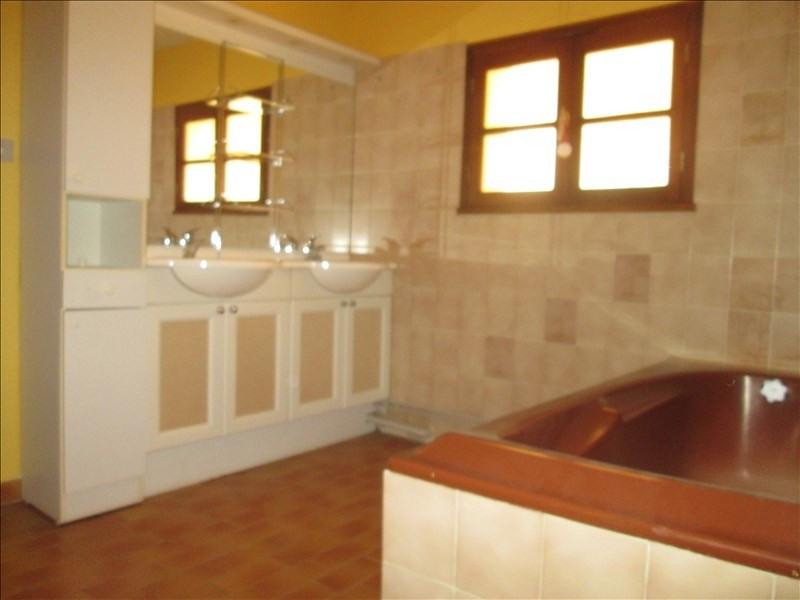 Vente maison / villa Farges les macon 123000€ - Photo 4