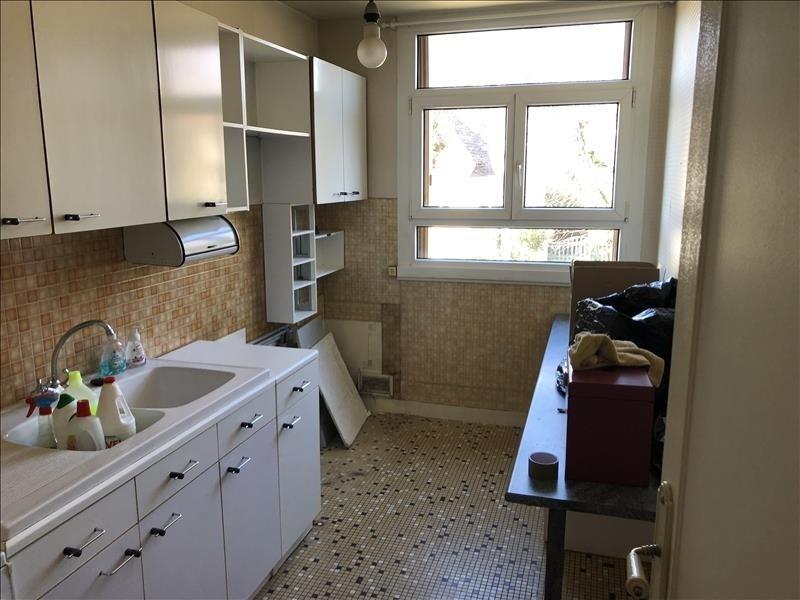 Sale apartment Maisons-laffitte 310000€ - Picture 3