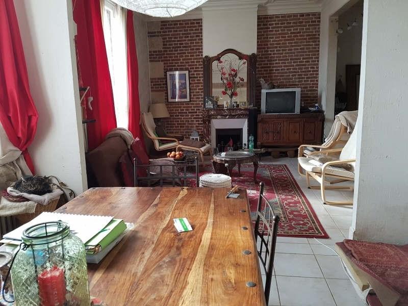 Sale house / villa Neuilly en thelle 298000€ - Picture 3