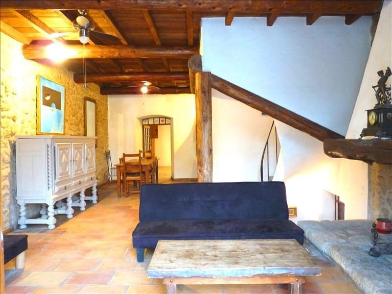 Vente maison / villa Jouques 252000€ - Photo 1