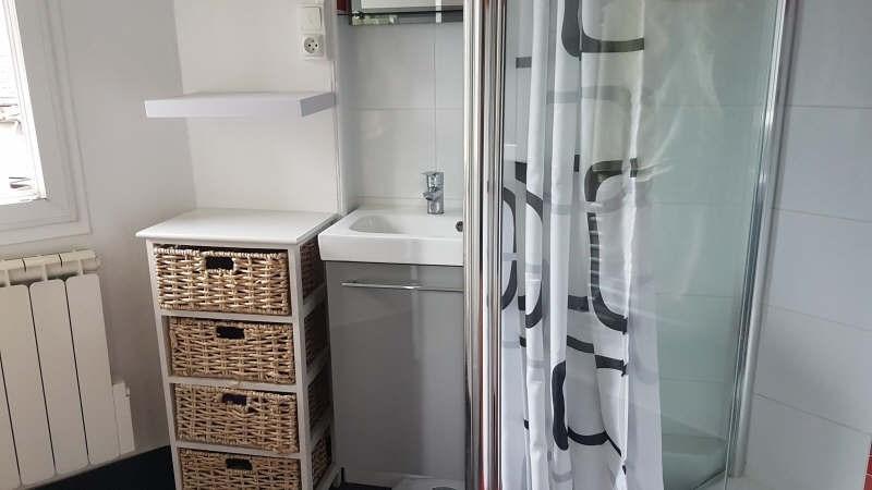 Verkoop  appartement Bagneres de luchon 123000€ - Foto 5