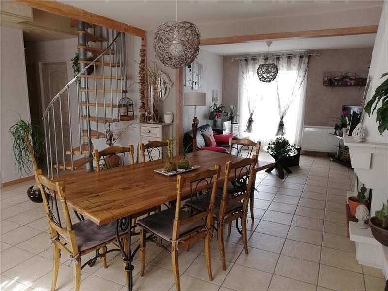 Vente maison / villa Pontoise 289 000€ - Photo 6