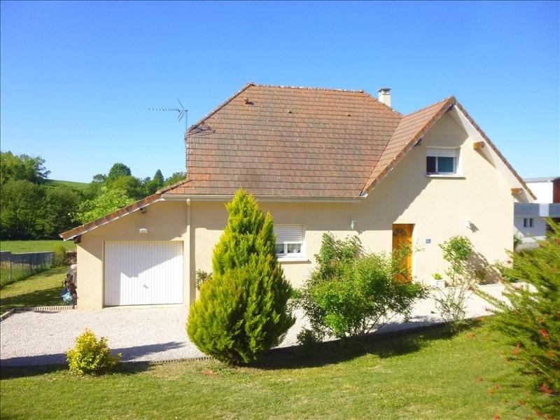 Vente maison / villa Serres castet 284500€ - Photo 1