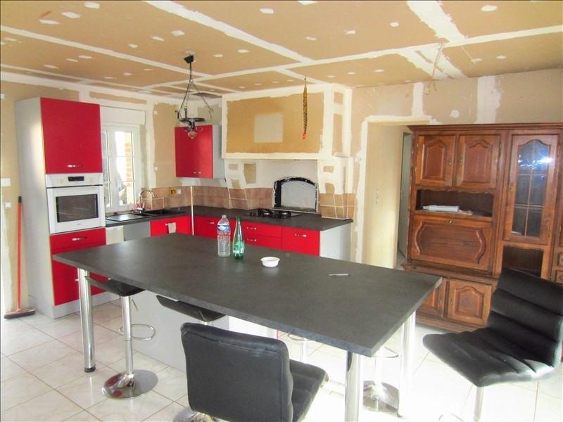 Vente maison / villa Gannay sur loire 94150€ - Photo 2
