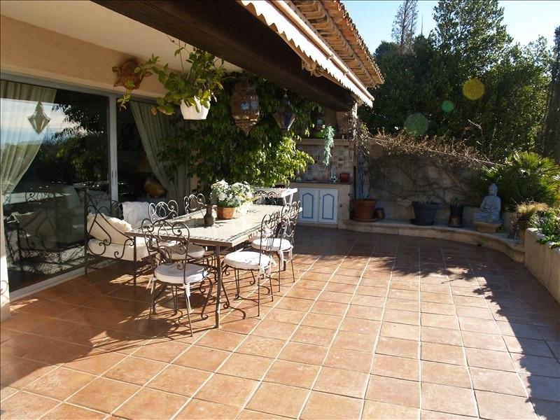 Vente de prestige maison / villa Les issambres 1680000€ - Photo 13