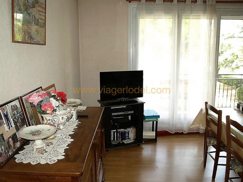 Life annuity apartment Valence 56 500€ - Picture 1