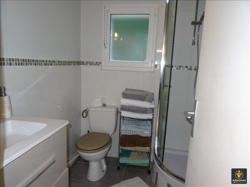 Sale apartment St tropez 285000€ - Picture 9