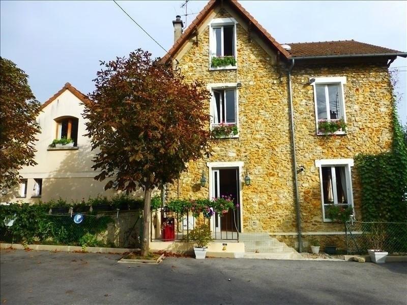Vente maison / villa Villennes sur seine 980000€ - Photo 3
