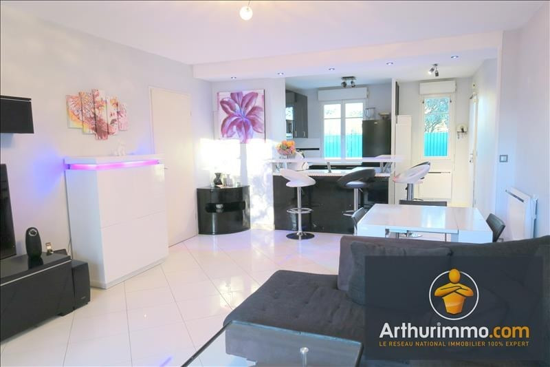 Vente appartement Moissy cramayel 194500€ - Photo 3