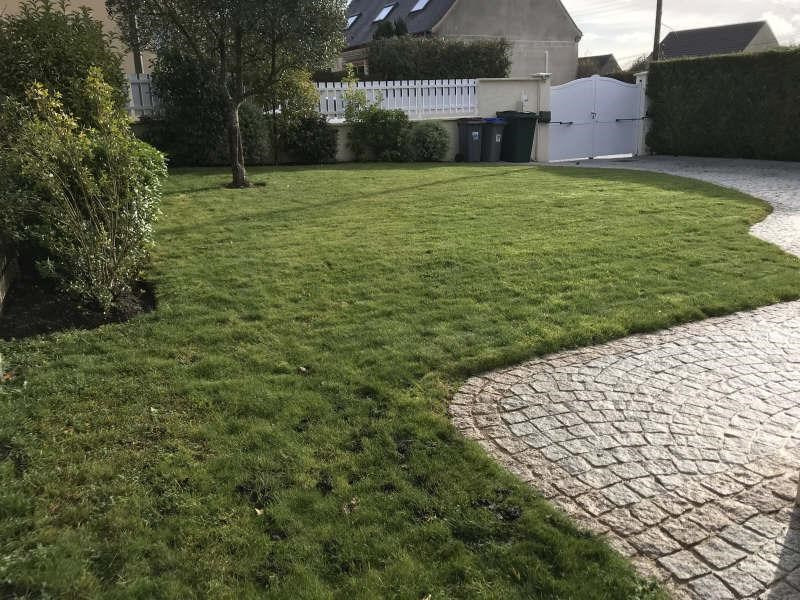 Sale house / villa Argenteuil 394000€ - Picture 6
