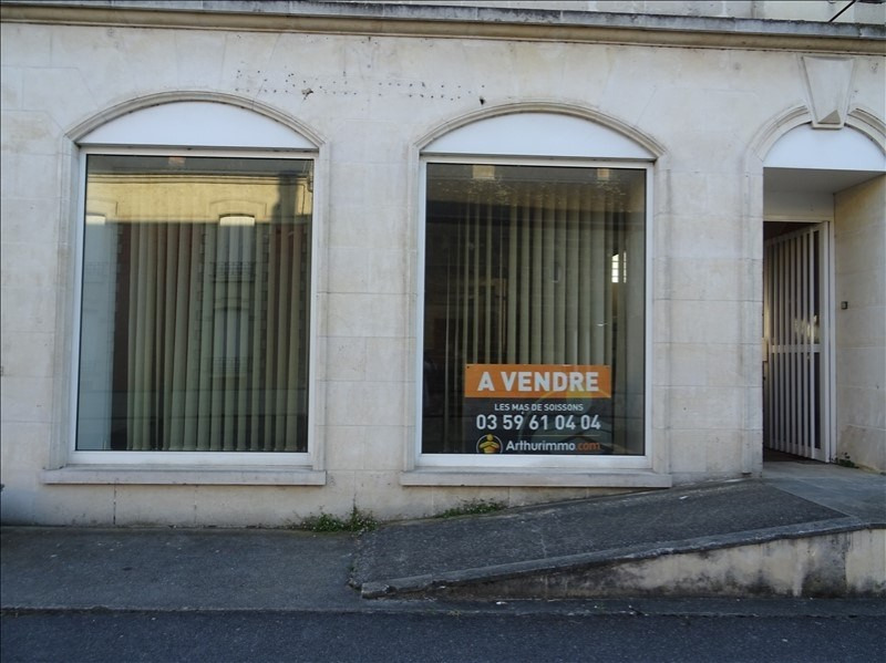 Sale office Soissons 90000€ - Picture 1