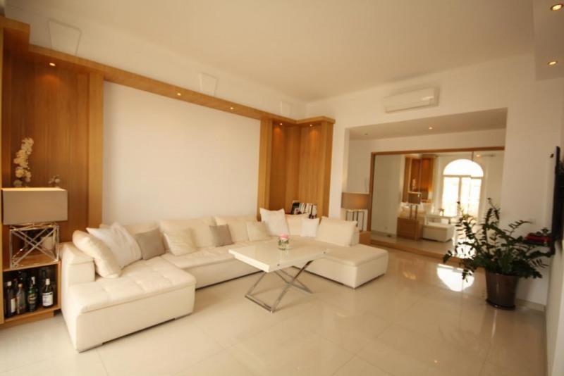 Sale apartment Juan les pins 399000€ - Picture 8