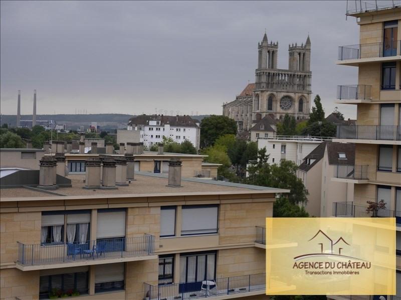 Venta  apartamento Mantes la jolie 128000€ - Fotografía 1
