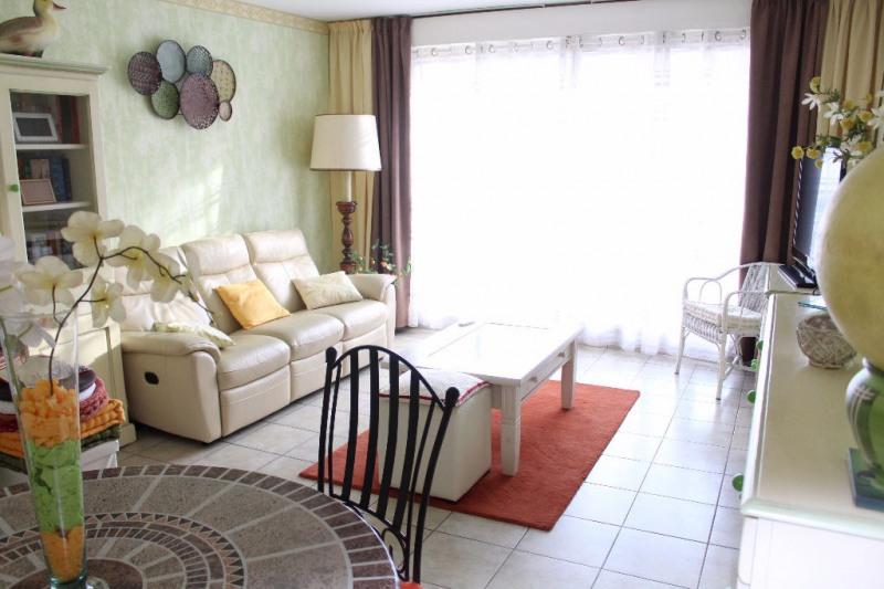 Vente appartement Meaux 194000€ - Photo 1