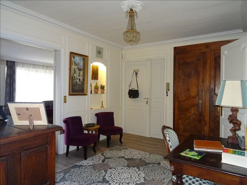 Vente appartement Marly le roi 499000€ - Photo 10