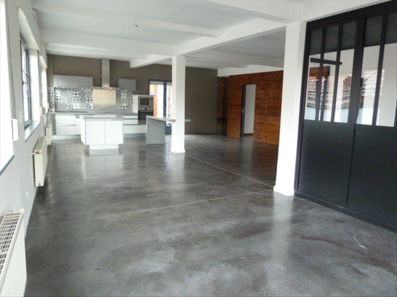 Vente loft/atelier/surface Bethune 206300€ - Photo 2