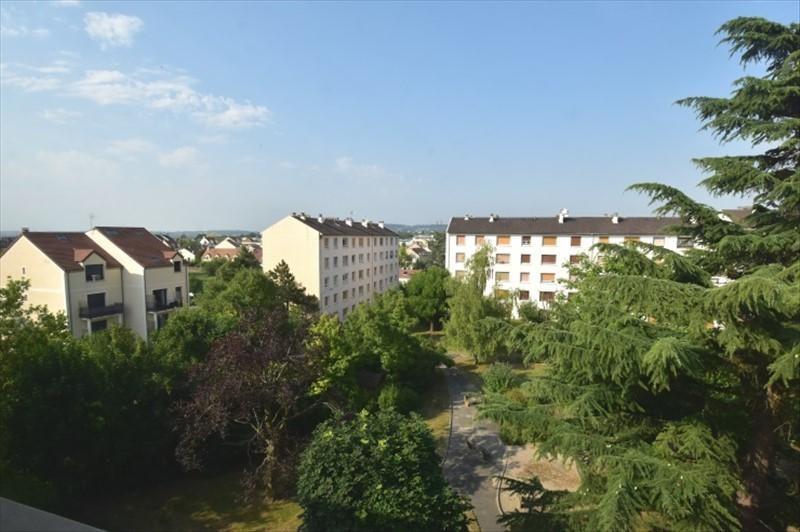 Vente appartement Sartrouville 166000€ - Photo 8