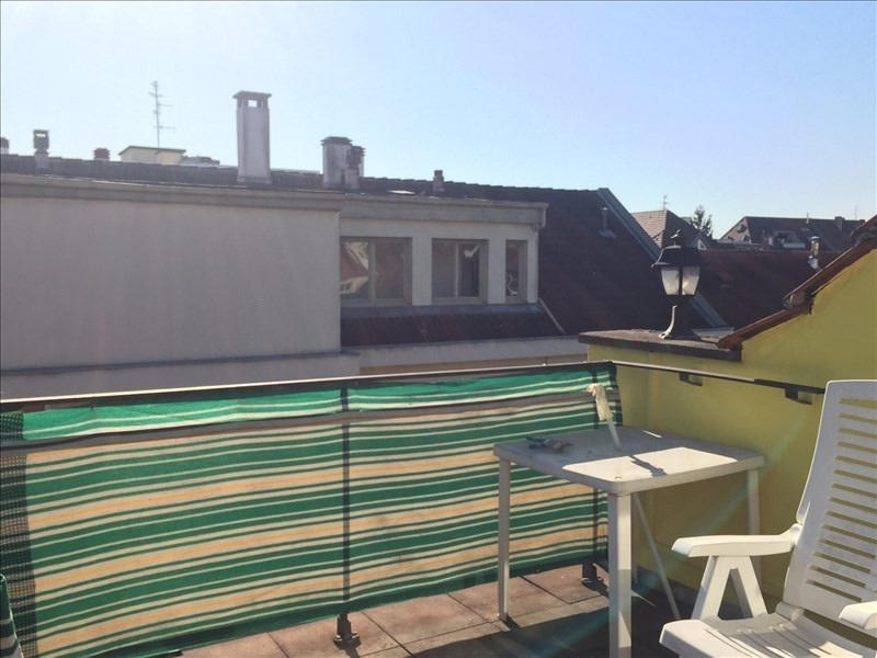 Sale apartment Strasbourg 289 000€ - Picture 2