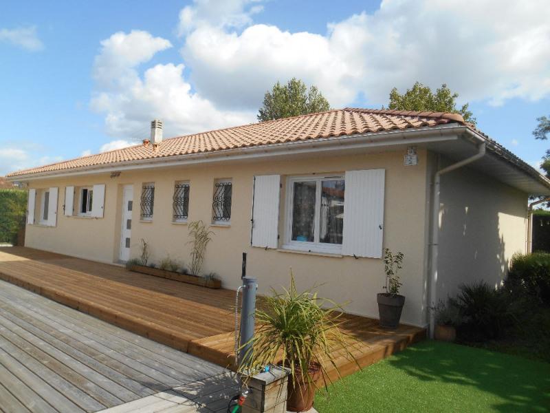 Vente maison / villa La brede 398000€ - Photo 9